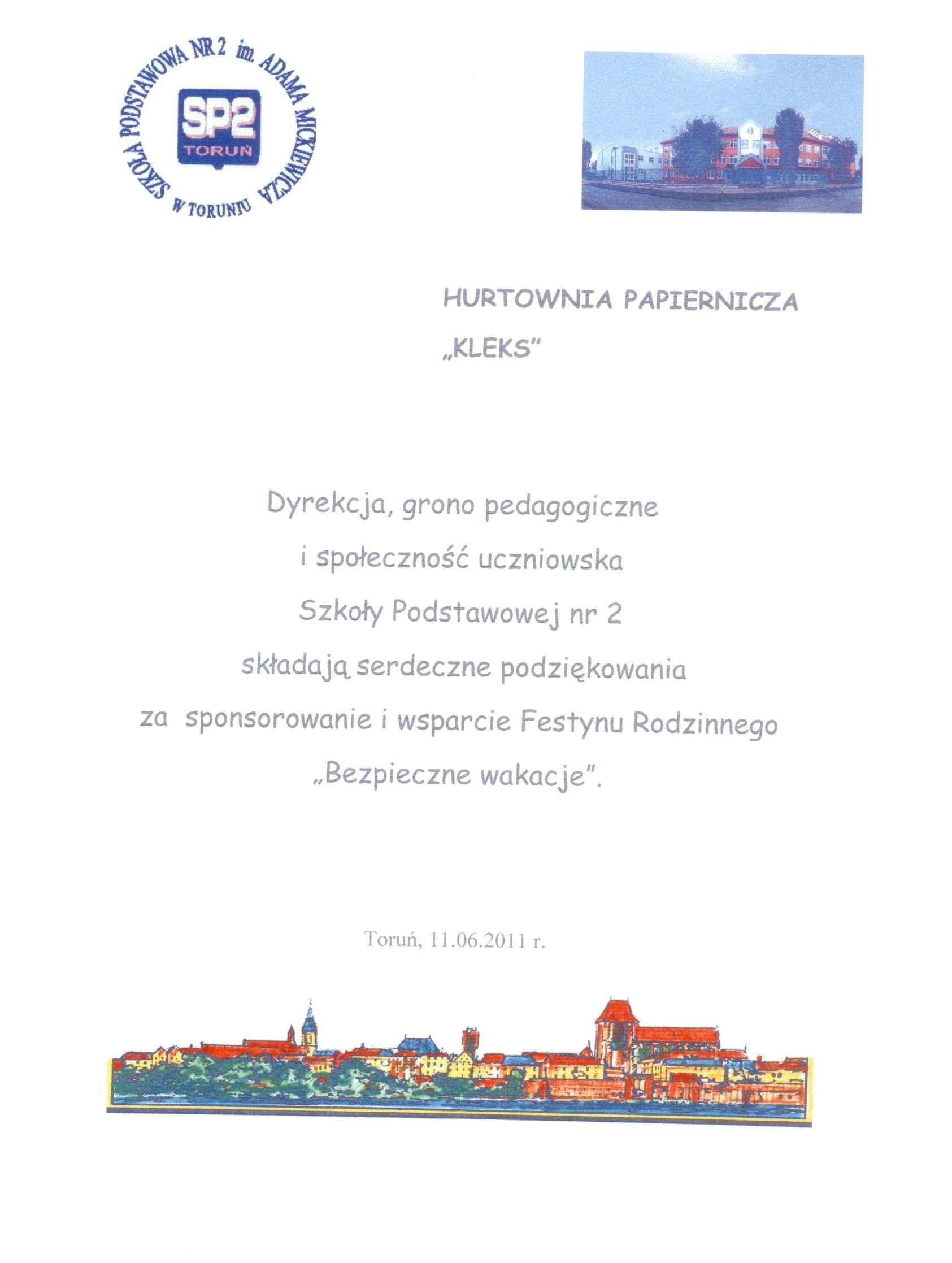 2011 SP nr 2