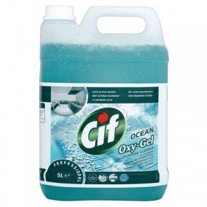 CIF PROFESSIONAL OXYGEL OCEAN 5L ***7517870*
