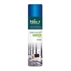 AEROZOL NEXXT DO MEBLI 0.25L