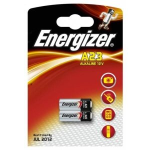 BATERIA ENERGIZER ALKAICZNA E23A 12V     ---KAT. !